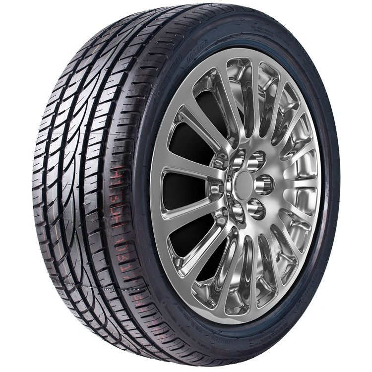Шины Powertrac CityRacing 225/55 R17 101W