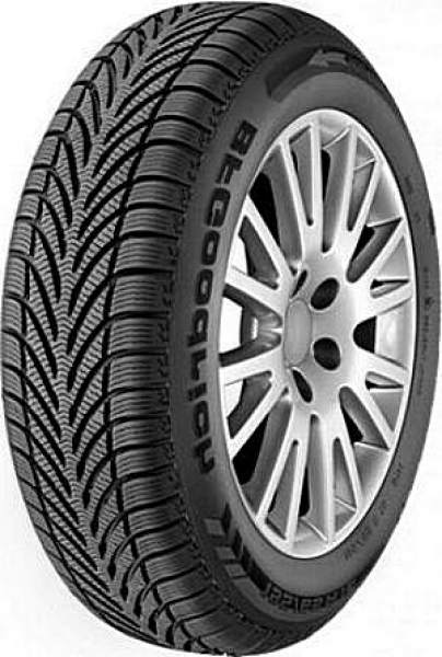 Шины BFGoodrich g-Force Winter 205/45 R17 88V