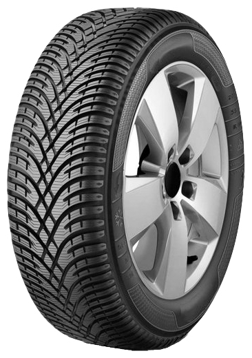Шины BFGoodrich g-Force Winter 2 225/55 R16 99H